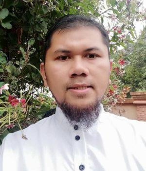 Ustaz Ahmad Johari